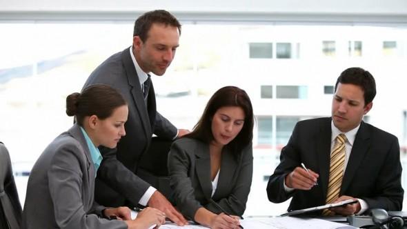 Budaya Meeting Yang Efektif