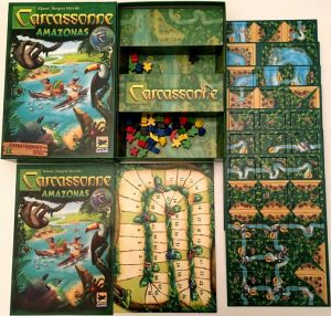 carcassone-amazonas-board-game-review-components
