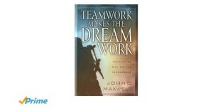 review-buku-teamwork-makes-the-dream-work