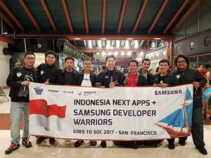 samsung-developer-conference-berangkat