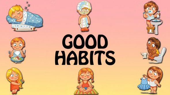 Membangun Kebiasaan Positif